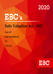 Suits Valuation Act, 1887